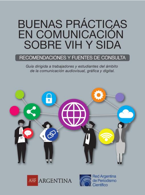 Buenas Prácticas en Comunicación sobre VIH y SIDA