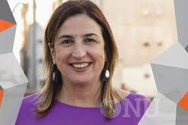 Claudia Neira legisladora